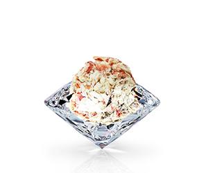 Chair de crabe Luxury