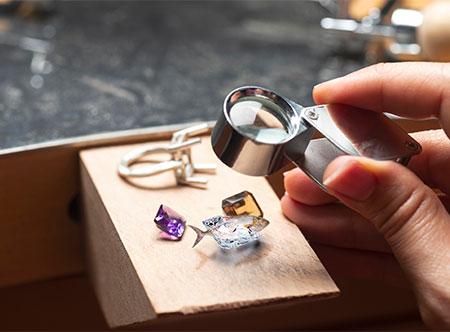 So Premyum - Diamant brut poisson
